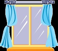 Fensterleiter