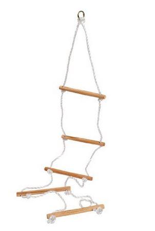 Holz Strickleiter2